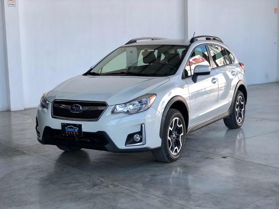 Subaru Xv 2.0 Sport Mt 2016