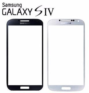 Vidrio Pantalla Glass Para Samsung Galaxy S4 I9500