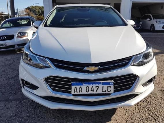 Chevrolet Cruze 1.4 Ltz + Automatico 2017 18000km