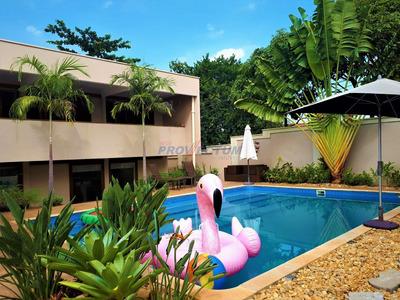 Casa Á Venda E Para Aluguel Em Parque Taquaral - Ca267074