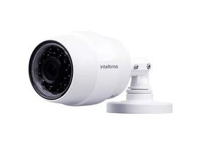 Camera De Segurança Wi-fi Hd Ic5 - Intelbras