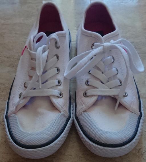 Zapatos Polo Ralph Lauren. Usados. Talla: 31