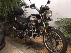 Honda Cb 450 Dx Dx