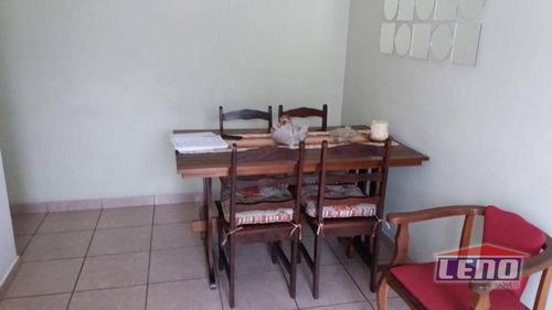 Imagem 1 de 11 de Apartamento Com 2 Dormitórios À Venda, 49 M² Por R$ 340.000,00 - Vila Matilde - São Paulo/sp - Ap0721