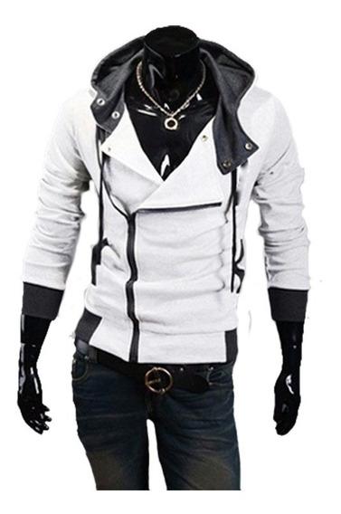 Assassin S Creed Assassin Hoodie Gamer Buzo Campera Ps3 A10