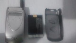 Celular Motorola V60i Não É Nem Usa Chip. Enviamos T.brasil