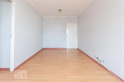 Apartamento No 5º Andar Com 2 Dormitórios E 1 Garagem - Id: 892895793 - 195793