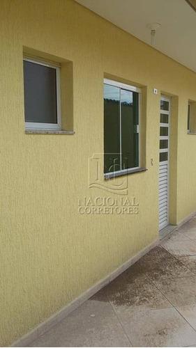Imagem 1 de 19 de Kitnet Com 1 Dormitório Para Alugar, 25 M² Por R$ 800,00/mês - Parque Das Nações - Santo André/sp - Kn0051
