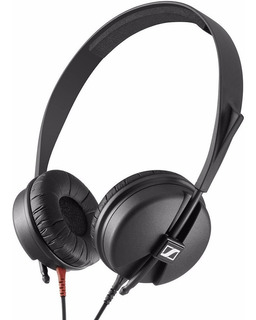 Sennheiser Hd25-light Audifonos Para Monitoreo Profesionales