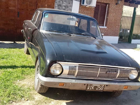 Ford Falcón 76