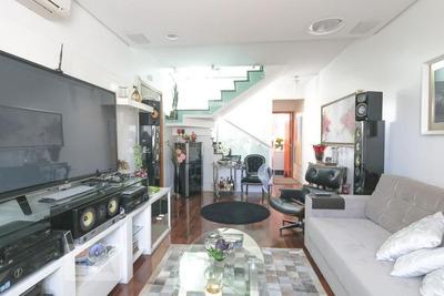 Casa Mobiliada Com 3 Dormitórios E 5 Garagens - Id: 892862907 - 162907