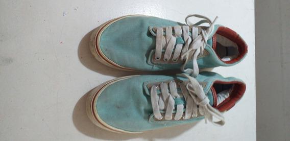 Zapatillas Lacoste N° 37