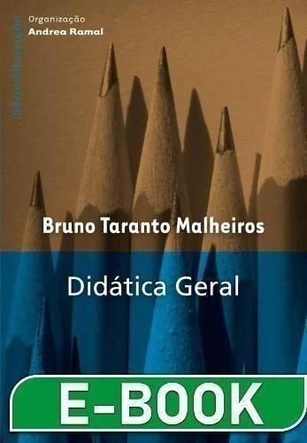 Série Didática Educação Geral -