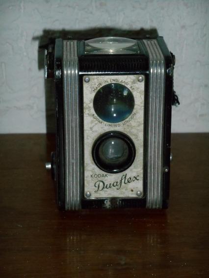 Camara Antigua Kodak Duaflex