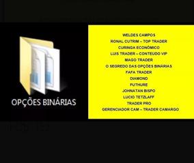 Pacote Opções Binarias + Brindes