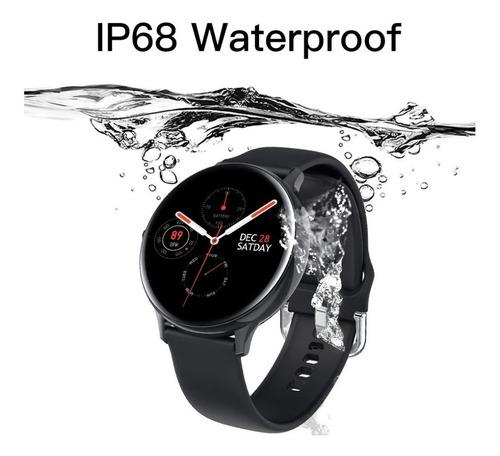 Relogio Smartwatch Lemfo S20 Original! A Prova D'agua