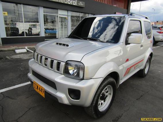 Suzuki Jimny Mt 4x4