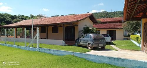 Chácara Para Venda, Oportunidade, 2 Dormitórios, 1 Suíte, 3 Banheiros, 5 Vagas - 72_1-1765394
