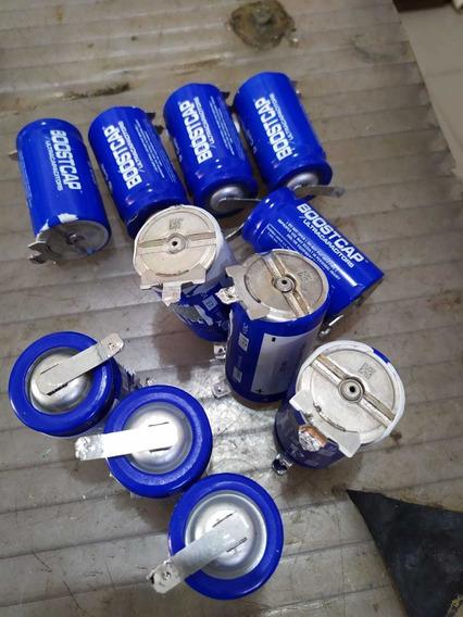 Ultra Capacitores 30 Unidades, Envio De 3 Um Extra.