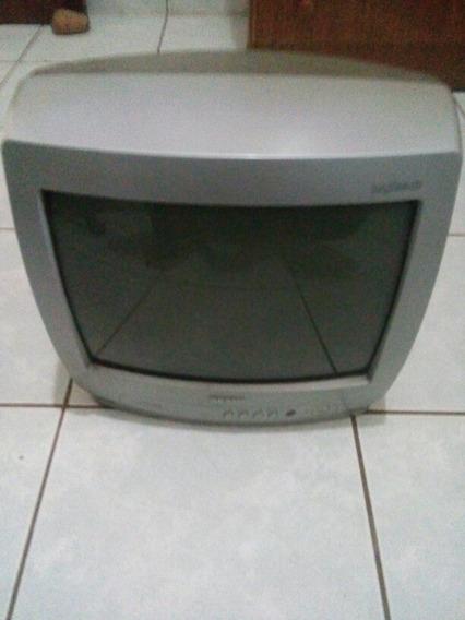 Tv Semp Lumina Line Em Cores