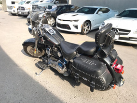 Fat Boy Harley Davidson 2005 Impecable