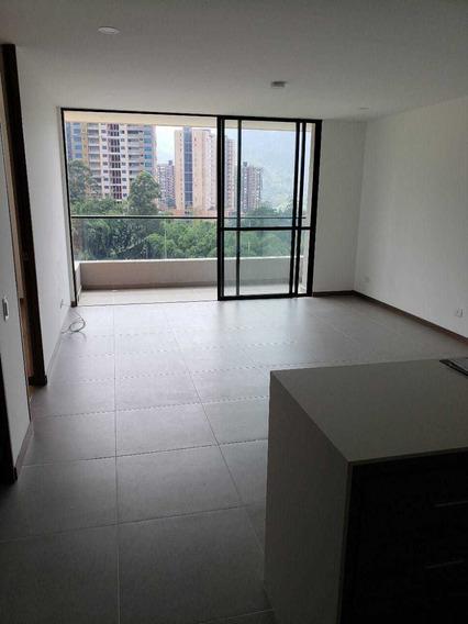 Arriendo Apartamento En Envigado-loma Del Escobero