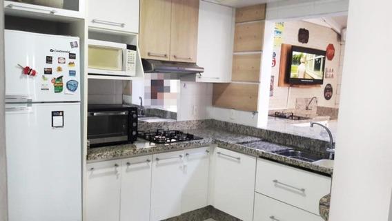 Casa Em Centro, São José/sc De 102m² 3 Quartos À Venda Por R$ 465.000,00 - Ca461516