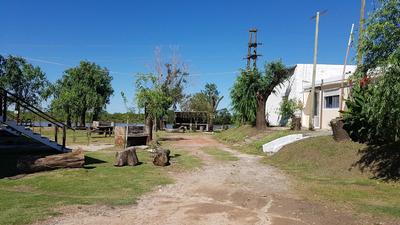 Cabañas Y Departamentos. Pileta. Ivy Maray, Villa Paranacito
