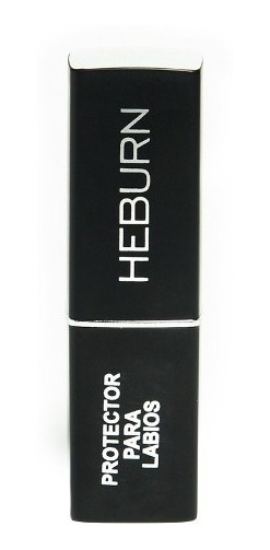 Heburn Protector P/ Labios Barra Cremoso Maquillaje Cod 133