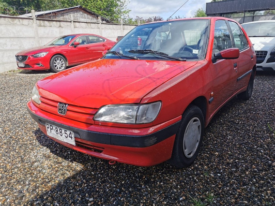 Peugeot 306 1997 80.000 Km