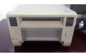 Impressora Fotografica Mitsubishi D70dw E D707dw
