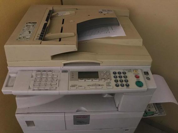 Fotocopiadora Ricoh 1600 Mp