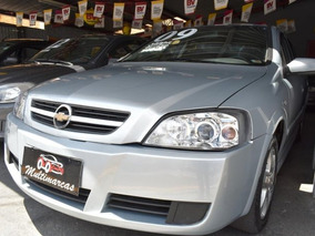 Astra Sedan 2.0 Mpfi Advantage Sedan 8v Flex 4p Manual