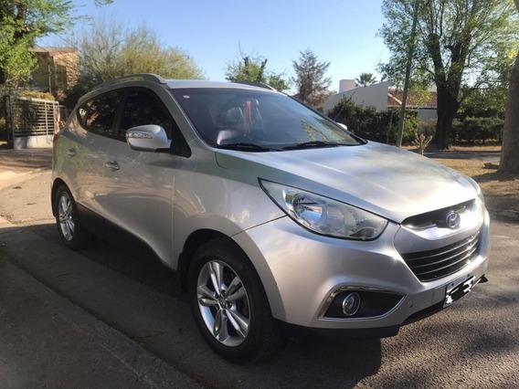 Dueño Vende Urgente Hyundai Tucson 2013 Aut. 4x4 Papeles Ok