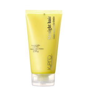 K.pro Straight Hair - Protetor Térmico 150g Beleza Na Web