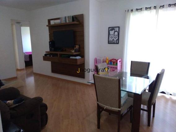 Marajoara Apto 3 Dormitórios - Ap13285
