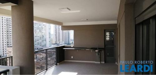 Imagem 1 de 15 de Apartamento - Barra Funda  - Sp - 614489
