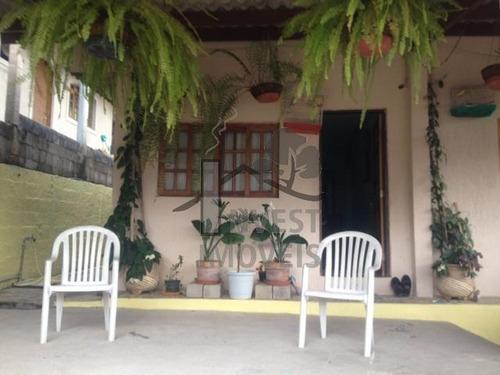 Cód 784 - Casa Com Ótima Localização, Próximo Ao Centro De I - 784
