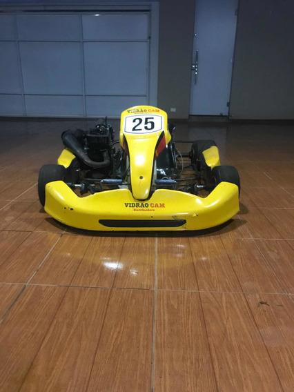 Yamaha Mini Kart