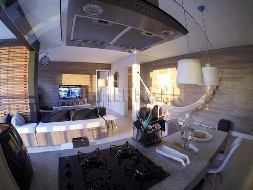 Imagem 1 de 15 de Apartamento - Vila Romana - Ref: 83516 - V-83516