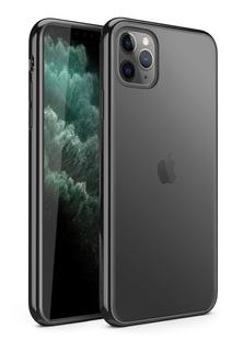 Funda iPhone 11 Pro Max Zizo Refine Proteccion Delgada