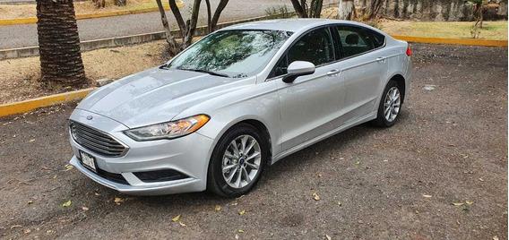 Ford Fusion 2.5 Se Advance At 2018
