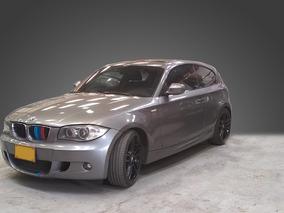 Bmw Modelo 116 I 2012 ! No Lo Encontraras A Mejor Precio!
