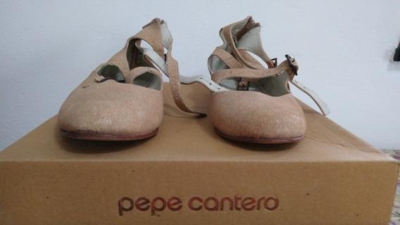 Zapatos , Chatitas Pepe Cantero
