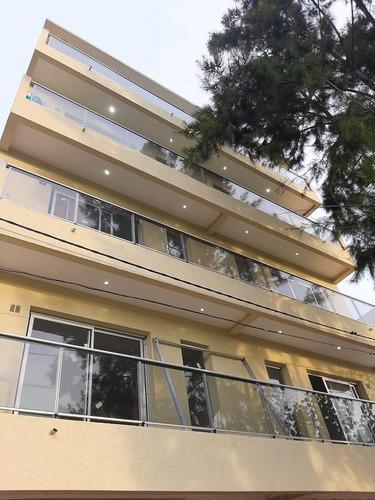 Departamento  Venta 1 Dormitorio -43 Metros Totales - La Plata