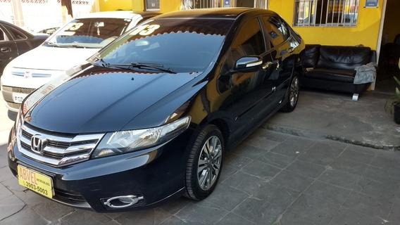 Honda City 1.5 Ex Flex Aut.