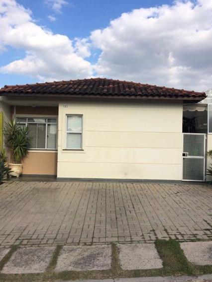 Casa Residencial À Venda, Jardim Residencial Villa Amato, Sorocaba. - Ca1222