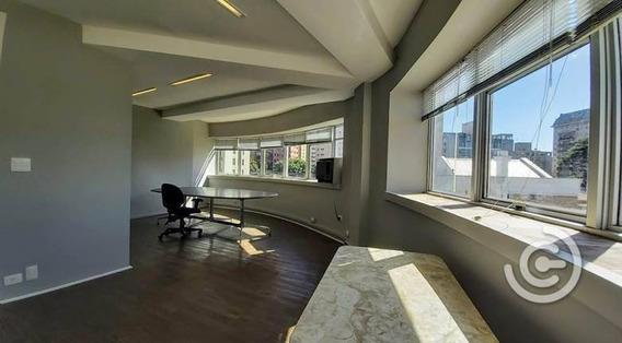 Sala Para Alugar, 56 M² Por R$ 1.507/mês - Itaim Bibi - São Paulo/sp - Sa0074