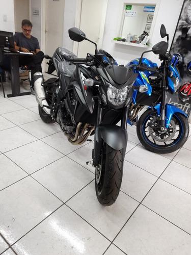 Suzuki  Gsx-s750 2022
