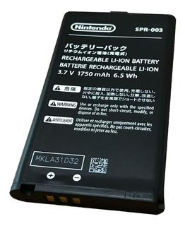 Bateria New 3ds Xl Original Nintendo Spr-003 Envio Gratis